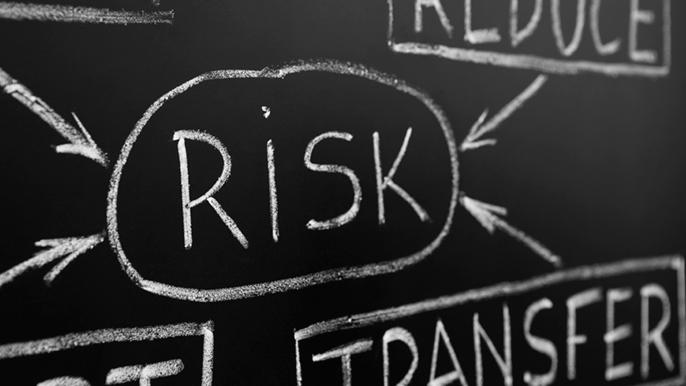 Risk – risikovurdering, ISMS