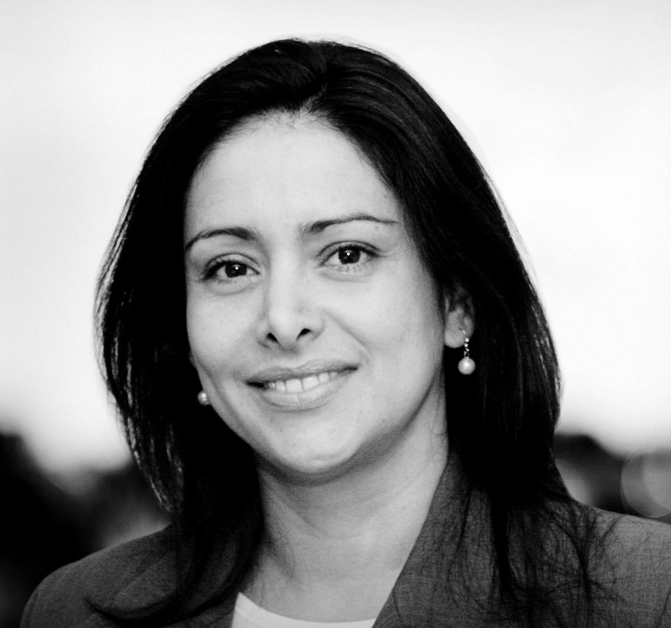 Maritza I. Orantes Coutiño