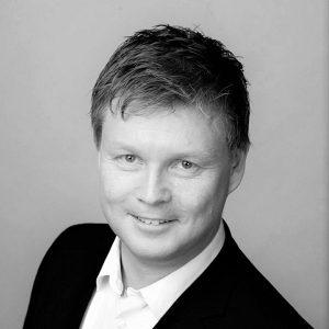 Kjetil Haugland Johansen