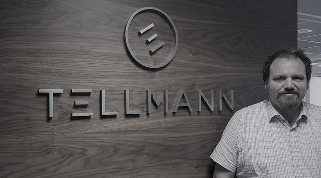 Tellmann styrker sin posisjon innen Digital Forretningsutvikling