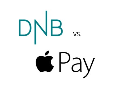 Apple Pay: DNB i slåsskamp med egne kunder