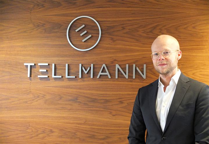 Tellmann styrker seg innen smidig utvikling, innovasjon og forretningsutvikling.