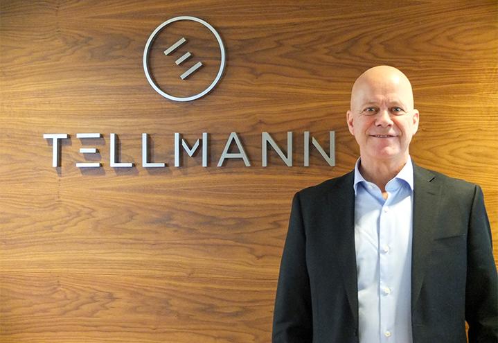 Tellmann fortsetter veksten innen forretningsløsninger og endringsledelse